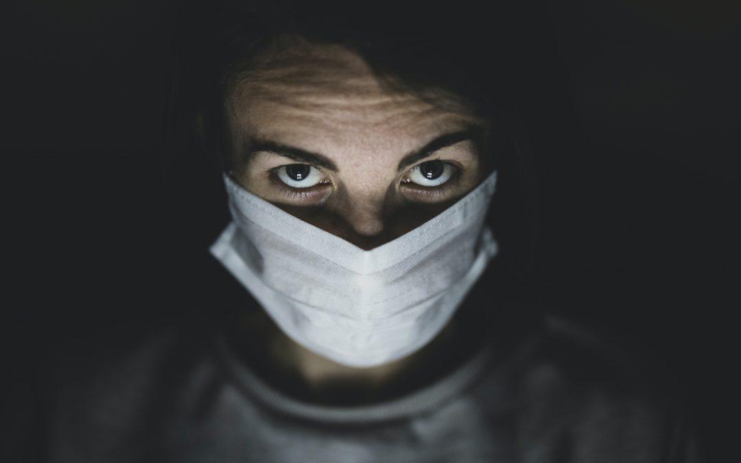 Como um ansioso disfuncional vive na pandemia.