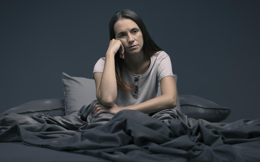 insonia e ansiedade
