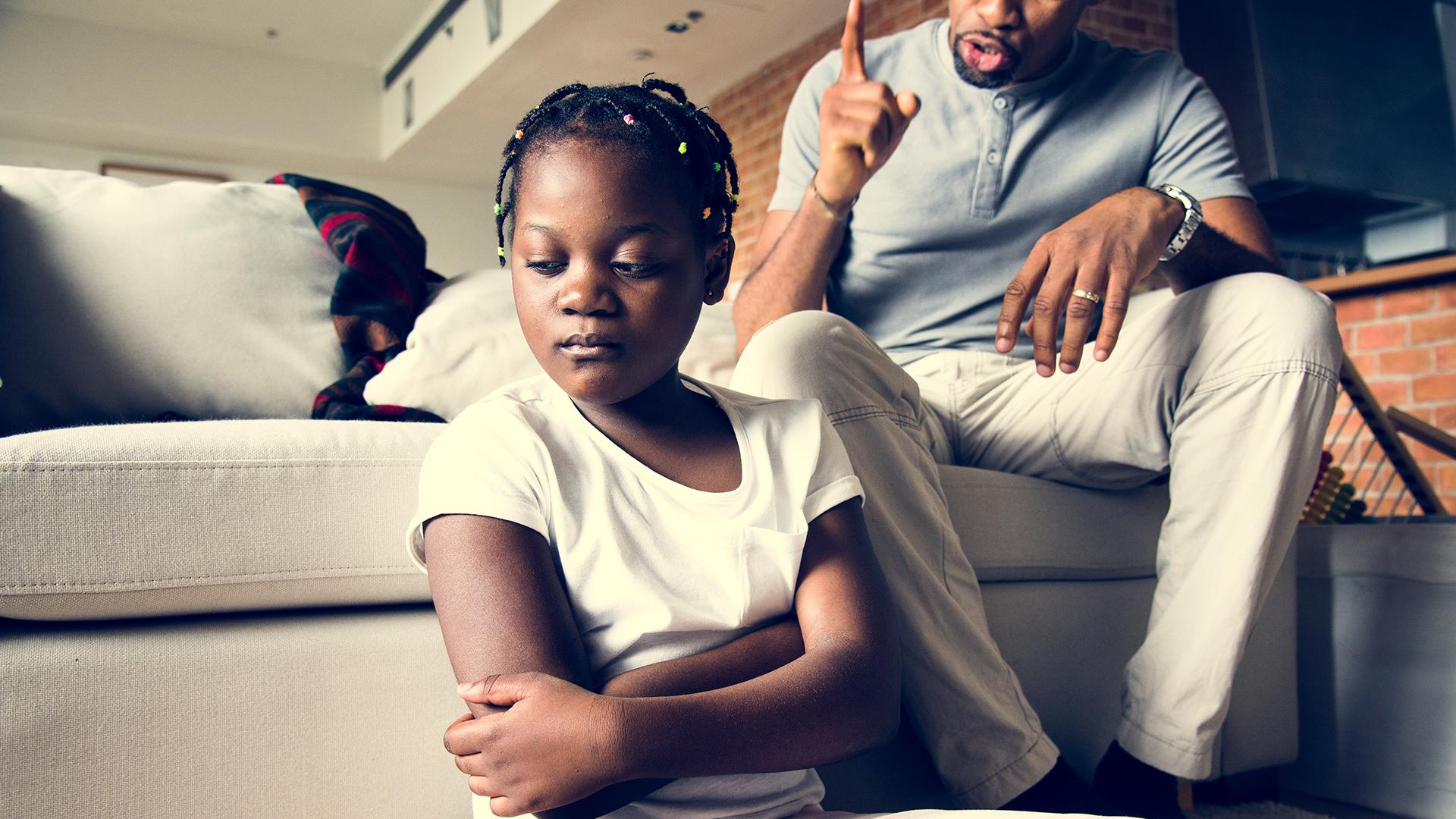 pai exigente - ansiedade